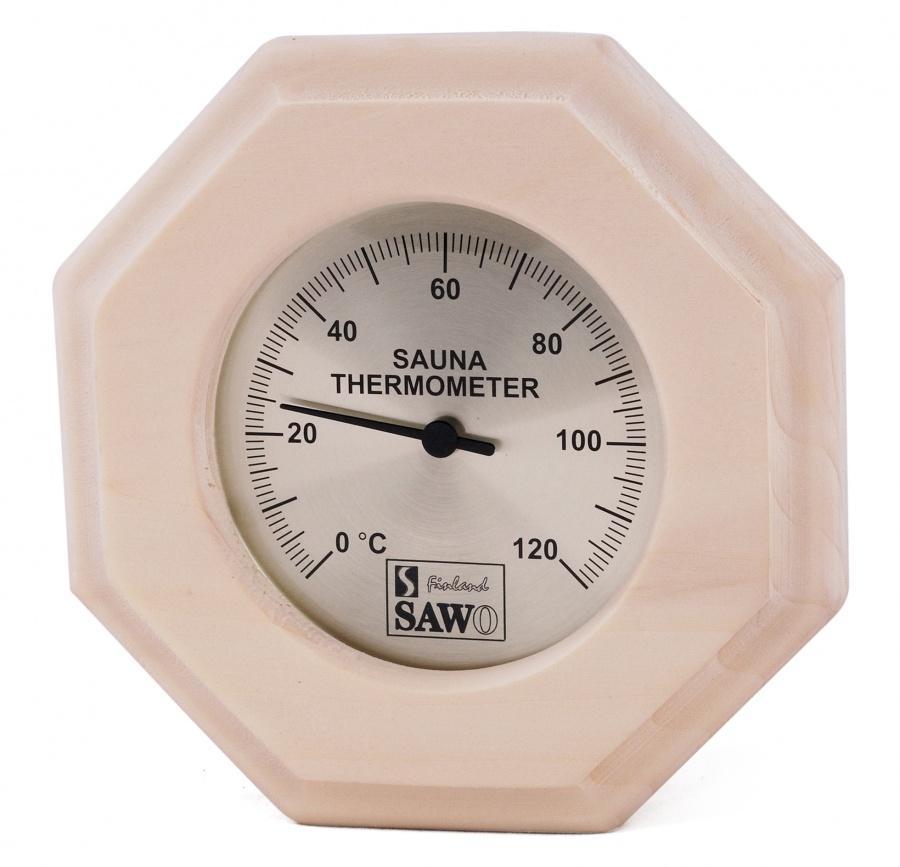 Термометр SAWO 240-TA (осина)