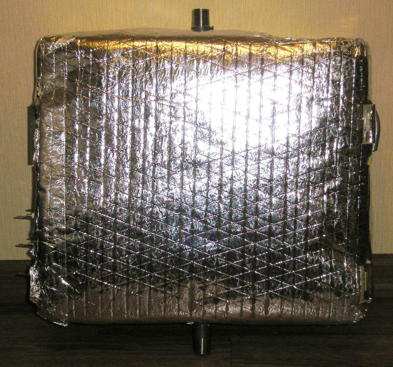 HARVIA Бак для воды для парогенератора HGS, артикул ZG-110