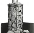 HARVIA Защитное ограждение дымовой трубы, заполняемое камнями, для дровянной печи Legend WL300