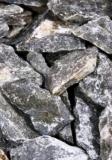 Камни для бани Габбро-диабаз, 20 кг