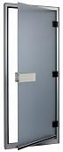 Sawo Дверь 740-R , коробка алюминий 785mm x 1850 mm (правая)
